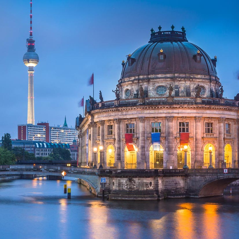 Read more about the article Round Table Meeting Berlin 2018