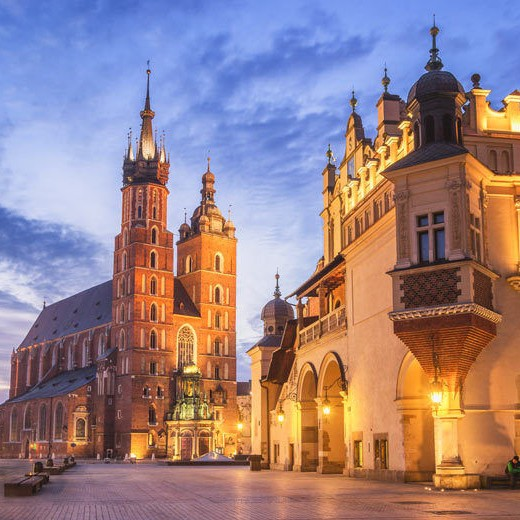 Round Table Meeting Cracow 2019